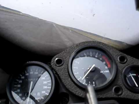 Honda 919 Top Speed Honda Cbr 900 rr Top Speed