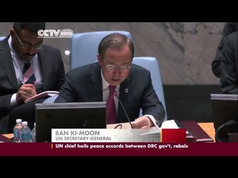UN report warns of crisis across the Sahel region