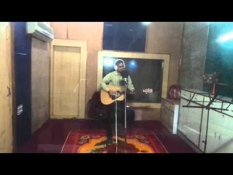 attahullah khan- ni oothan walexplod(guitar cover)