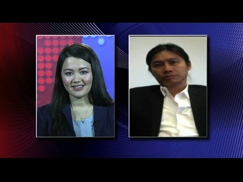 Myanmar Media Freedom, Facebook & Hate Speech: Interview w. The Irrawaddy's Aung Zaw