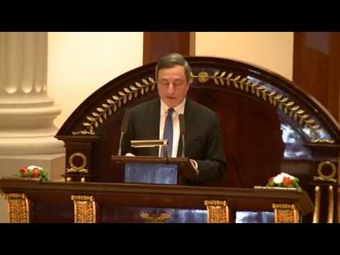Speech by Mr Mario Draghi, President of the European Central Bank,  at the University of Helsinki
