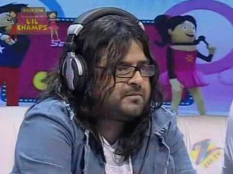 Yashodhan Kadam Hum Jo Chalne Lage