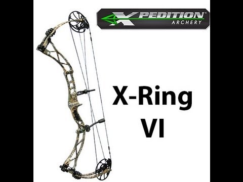 2013 Bow Review: Xpedition Archery X-Ring VI