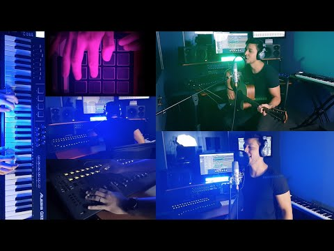Avicii Tribute Megamix