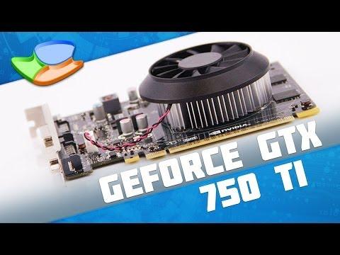 NVIDIA GeForce GTX 750 TI [Análise de Produto] - Tecmundo