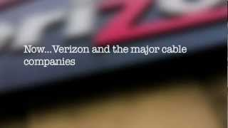 Verizon, Cable Deal Bad News for Consumers, Workers