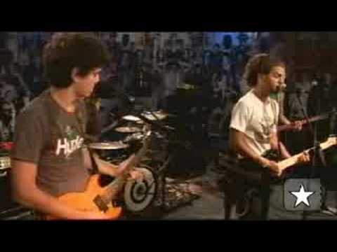"""Download  """"Morena"""" - Scracho no Estúdio Showlivre 2008 Gratis, download lagu terbaru"""