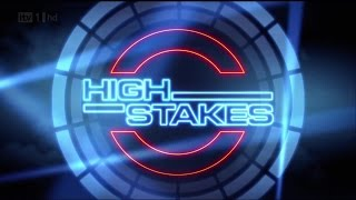 High Stakes (11.10.2011) First episode
