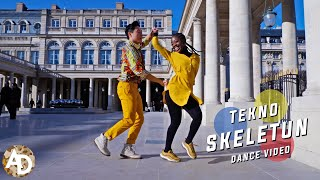 Tekno - Skeletun (Dance Video)