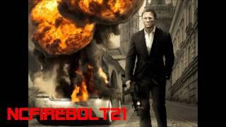 007 Quantum Of Solace: The James Bond Theme (Official Version)