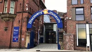 Discovery Museum - Newcastle
