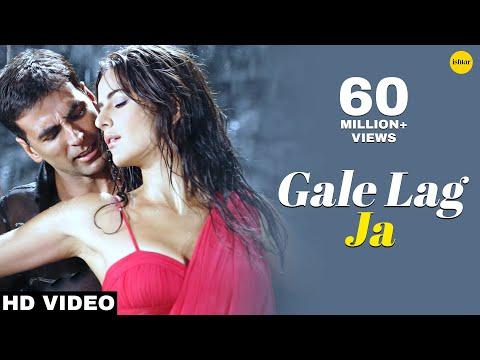 Gale Lag Ja (hd) Full Video Song | De Dana Dan | Akshay Kumar, Katrina Kaif | video