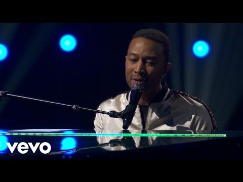 download lagu John Legend - Overload Live On The Honda Stage At IHeartRadio Theater LA gratis
