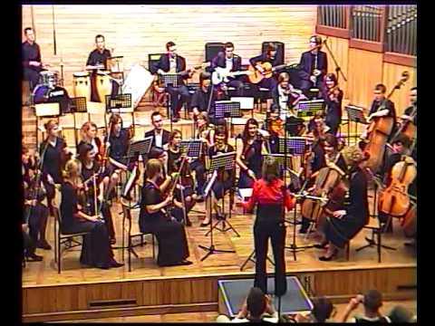 Koncert PZSM I Studentów Wydziału Instrumentalnego AM W Bydgoszczy