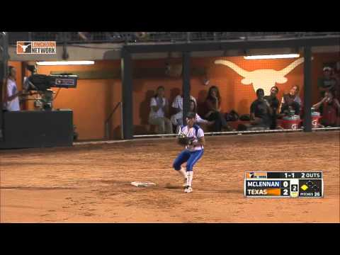 Softball highlights: McLennan Community College [Oct. 3, 2014]