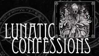 MISEO - Lunatic Confessions (Lyric video)