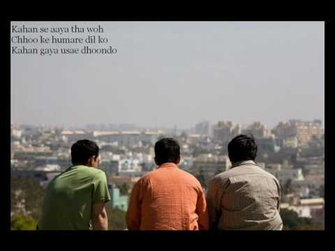 Behti Hawa Sa(3Idiots) Full Song With Lyrics HQ.wmv
