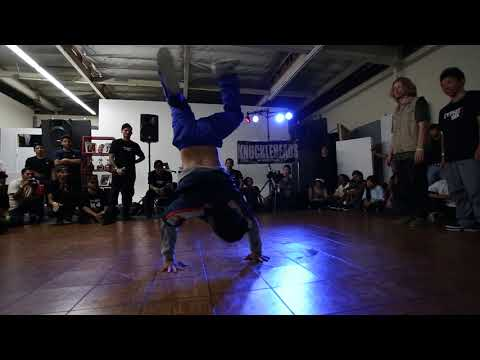 |Poon Tang Clan vs Full Force|  Prelims - Knuckleheads Cali 20th Anniversary 2017