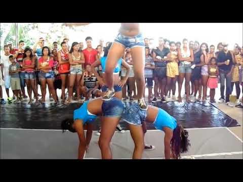 BONDE DAS MINAS TOP DUELO DOS BONDES