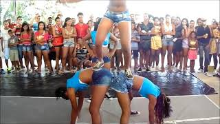BONDE DAS MINAS TOP - O FENÔMENO DO FUNK - TRAM OF MINES TOP - THE PHENOMENON OF BRAZIL FUNK