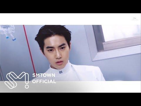 EXO Lucky One music videos 2016