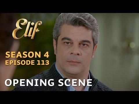 Elif 673. Bölüm - Açılış Sahnesi (English & Spanish subtitles)