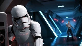 'Illuminate' Cinematic Film | Star Wars Battlefront II: Lighting