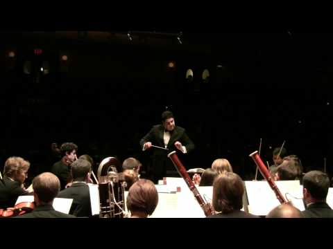 Stravinsky - Petrushka (1947) - Part III: The Moor's Room - Tito Muñoz/NEC Philharmonia