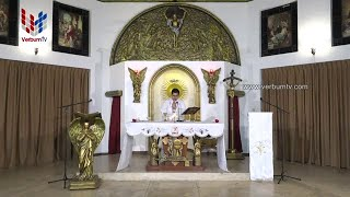 DAILY MASS - SINHALA - EP 380 - 11 07 2020
