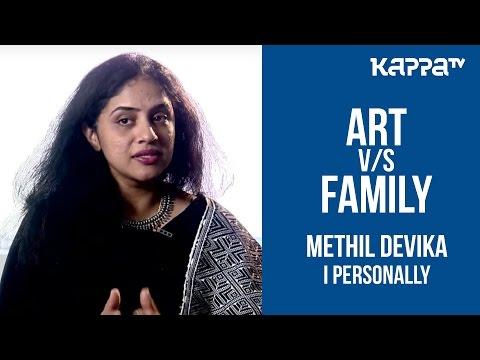 Methil Devika(Part 2)  - I Personally - Kappa TV thumbnail