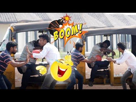 Prank Videos 2018   Latest Telugu Comedy Videos   Telugu Funny Videos 2018   Tollywood Nagar