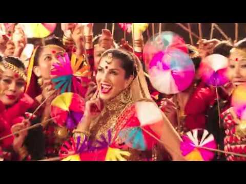 Saiyaan Superstar | Ek Paheli Leela | Sunny Leone video