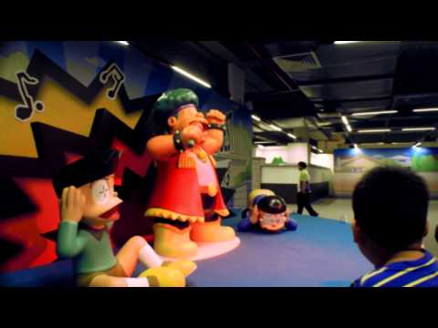 100 Doraemon Secret Gadgets Expo (Malaysia) thumbnail