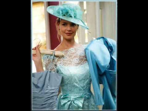 27 dresses - lady west