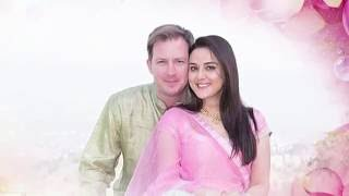 Actress Priety Zinta's Wedding Video - Preity To Marry Gene Goodenough