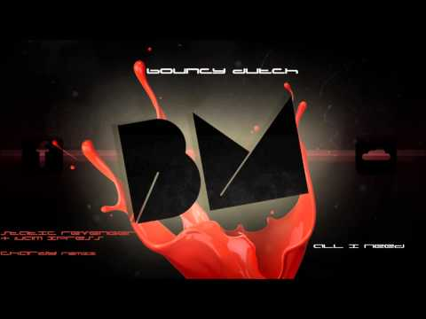 Static Revenger & Jam Xpress - All I Need (Chardy Remix) (One...