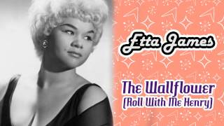 Watch Etta James The Wallflower video