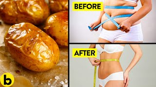 13 Healthy Food Combinations For Fast Effective Weight Loss
