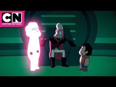 Steven Universe | Garnet Meets the Off-Colors | Cartoon Network