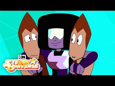 Download  Garnet Meets the Off-Colors   Steven Universe   Cartoon Network Gratis, download lagu terbaru