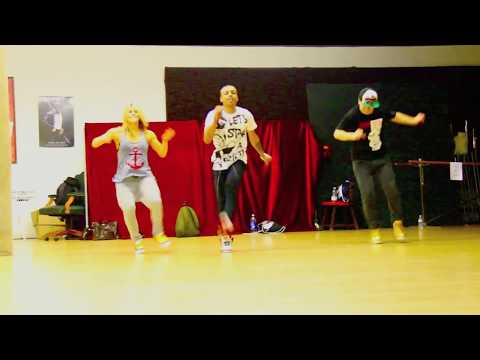 Chris Brown - Turn Up The Music feat. Rihanna Choreography by: Dejan Tubic & Sir Charles