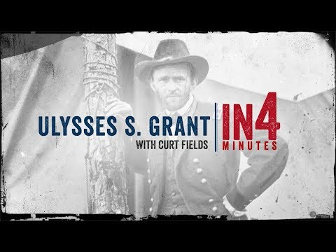 the life and accomplishments of ulysses s grant 2018-6-3 1839 - appointed to united states military academy at west point and registers as ulysses s grant, a name he will continue to use for the rest of his life.