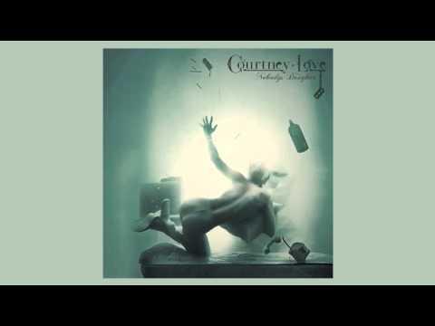 Courtney Love - Nobody's Daughter (Full Album) [Original Solo Version]