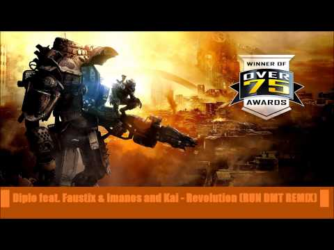 Titanfall Trailer Song I Diplo Revolution Remix I Soundtrack video