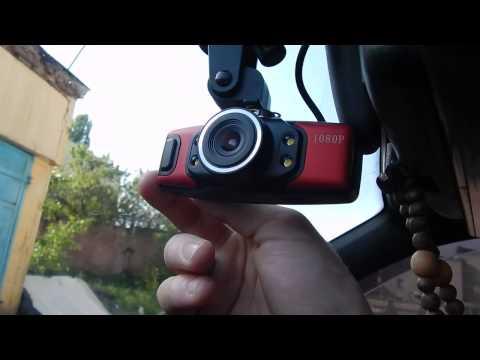 Видеорегистратор машину своими руками