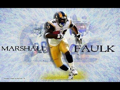Marshall Faulk Highlights