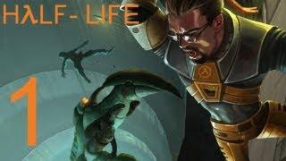 Прохождение игр half life 1