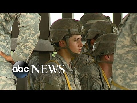 Women Who Completed Army Ranger School Proud And Humbled