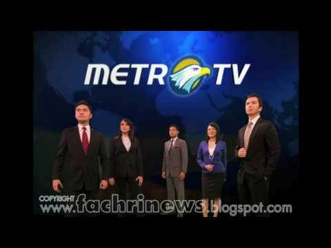 My Soundtrack & Medley Of Metro TV Knowlege To Elevate & Demona Indonesian Movie