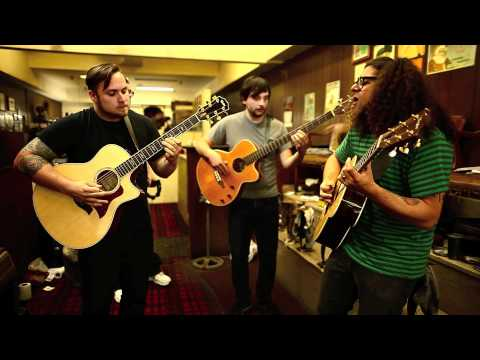 Coheed & Cambria - Feathers